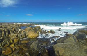 Cape Aride NP Malcolm Pt
