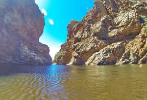 Ellery Creek